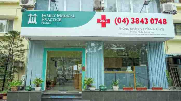 health, family medical practice