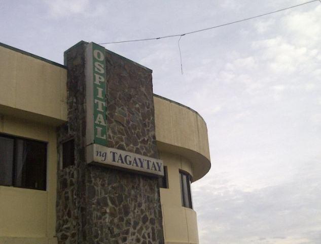Health in Tagaytay