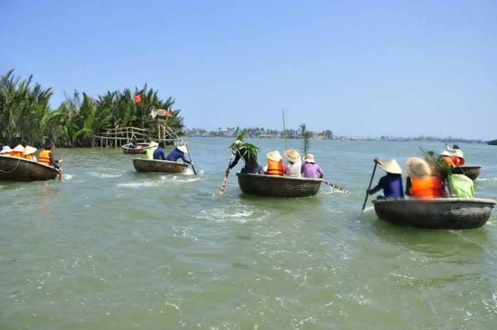 Eco Touring in Hoi An
