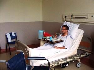 Health in Kota Kinabalu
