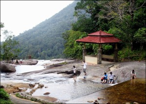 Seven Wells in Langkawi