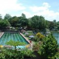 Narmada Water Park in Lombok