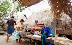 Sukarare in Lombok