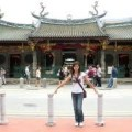 Geok Hu Keng Temple in Malacca