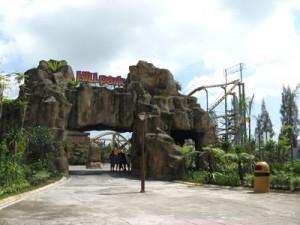 HillPark Greenhill City in Medan