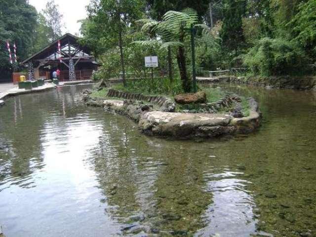 Sari Ater in Bandung