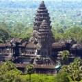 Angkor Wat in Siem Reap
