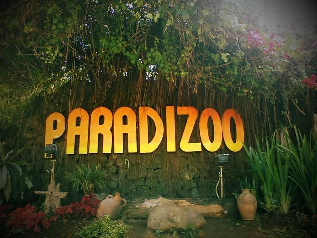 Tagaytay Zoo