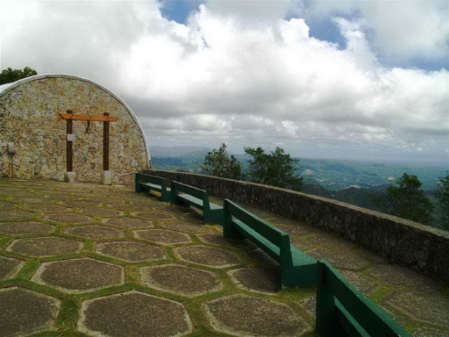 Tops Lookout in Cebu