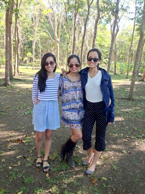 Anticipating What to Wear in Tagaytay - Cush Travel Blog