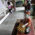Puppet Museum in Jakarta
