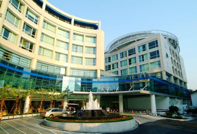 hospital in phuket
