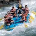 go rafting in nepal