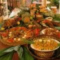 local delicacy in manila