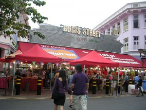 street of bugis