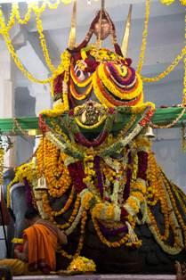kadalekaye parishe, festivals, bangalore, india