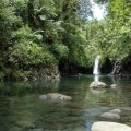 bouma waterfall, fiji