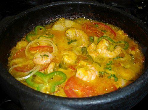 local dish, india, goa