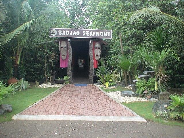 restaurant in palawan