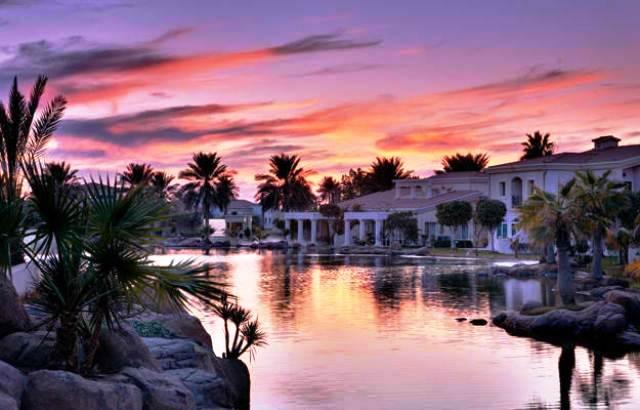 sunset resort in al khobar
