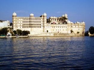 hotel, palace, udaipur, india