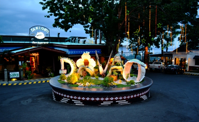 Jack's Ridge Resort and Restaurant in Davao, Philippines