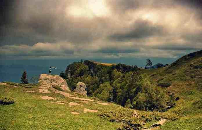 georgia's national park