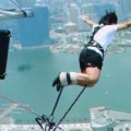 extreme sport, bungee jumping, macau