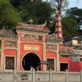 old temple, macau