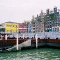 complex, macau, fisherman's wharf