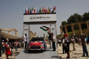 jordan rally, amman,
