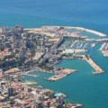 bay, port city, lebanon, jounieh