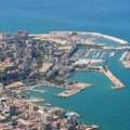 bay, port city, lebanon, jounieh