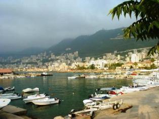 weather, jounieh, lebanon