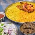 oman's local delicacy