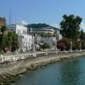 sukhumi, capital of abkhazia, georgia