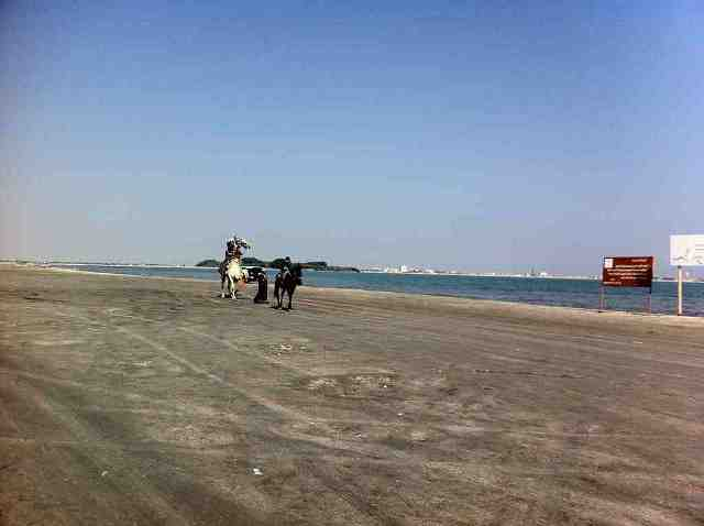 al azizia Beach, al khobar