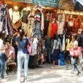 shopping, new delhi, india