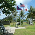 war in the pacific national park