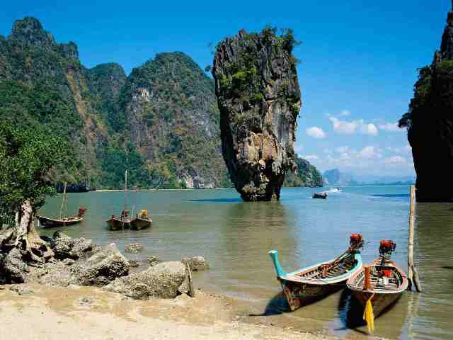 Weather In Krabi Tips On How To Choose The Best Time To