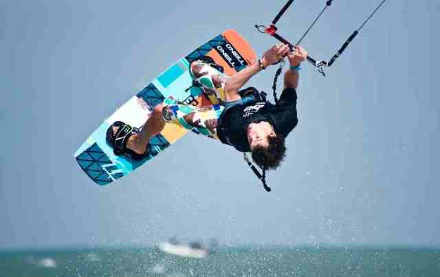 water sports, kayaking, kiteborading, thailand, hua hin, cha-am