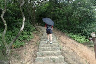 hiking, activity, macau