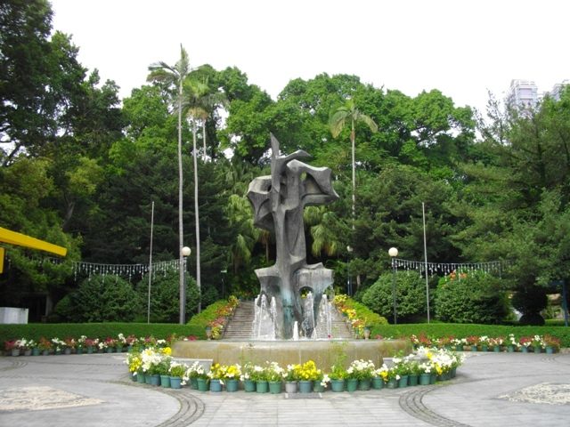 garden, attractions, macau