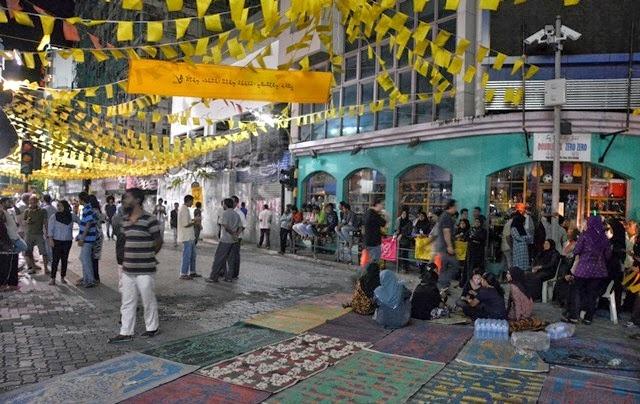 shopping, bazaar, maldives