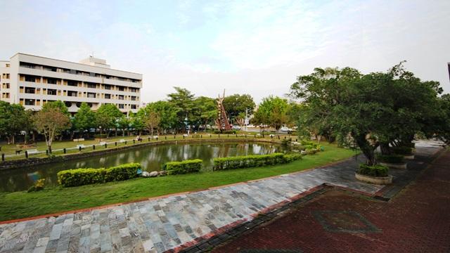 chiayi city culture center, taiwan