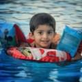swimming, kuwait, activity