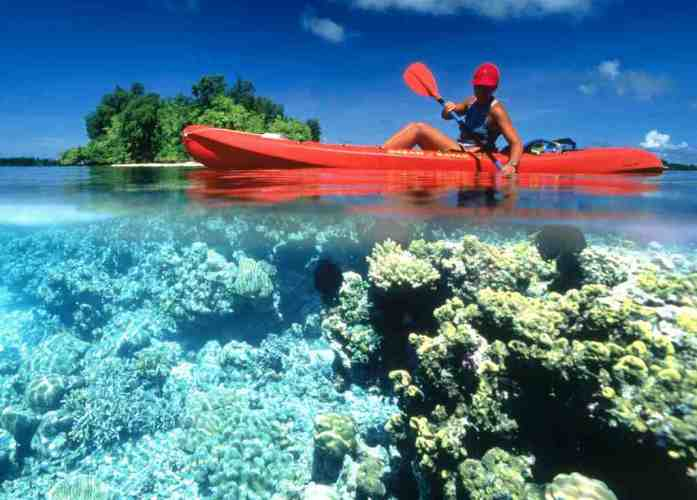other water sports, guam, pacific