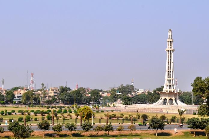 lahore, pakistan, panjub