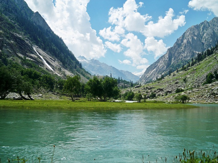 swat valley, pakistan, attraction