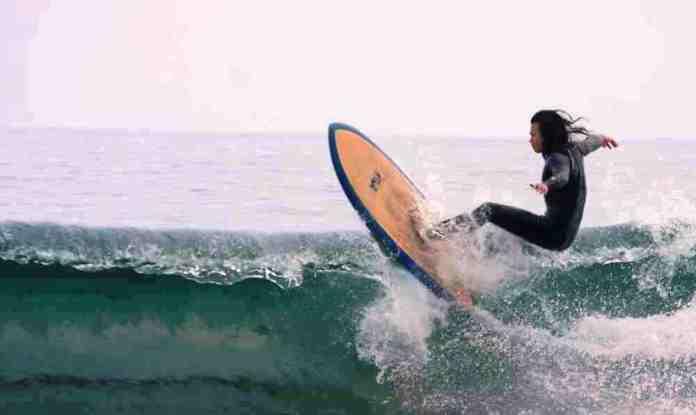 surfing, watersport, yilan, taiwan